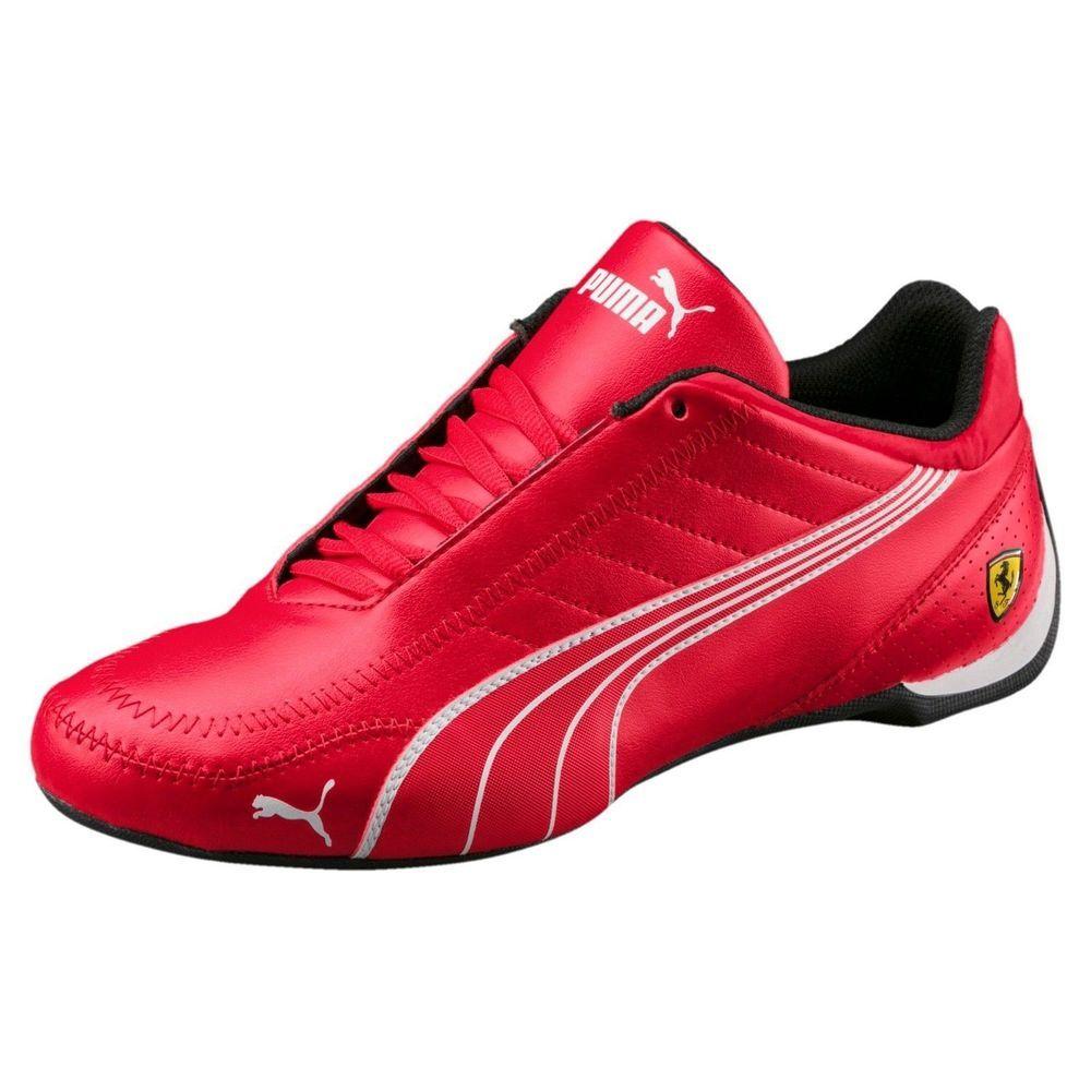fb74c6320933 PUMA Ferrari (RED) Future Kart Cat Men s 10.5 Motorsport Shoes Men Low Boot  NWB  fashion  clothing  shoes  accessories  mensshoes  casualshoes (ebay  link)