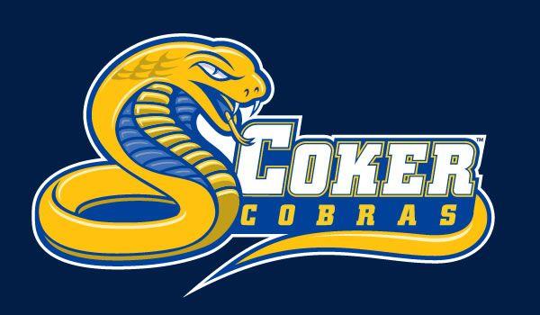 Coker College Cobras School Logos Sports Logo Sport Team Logos