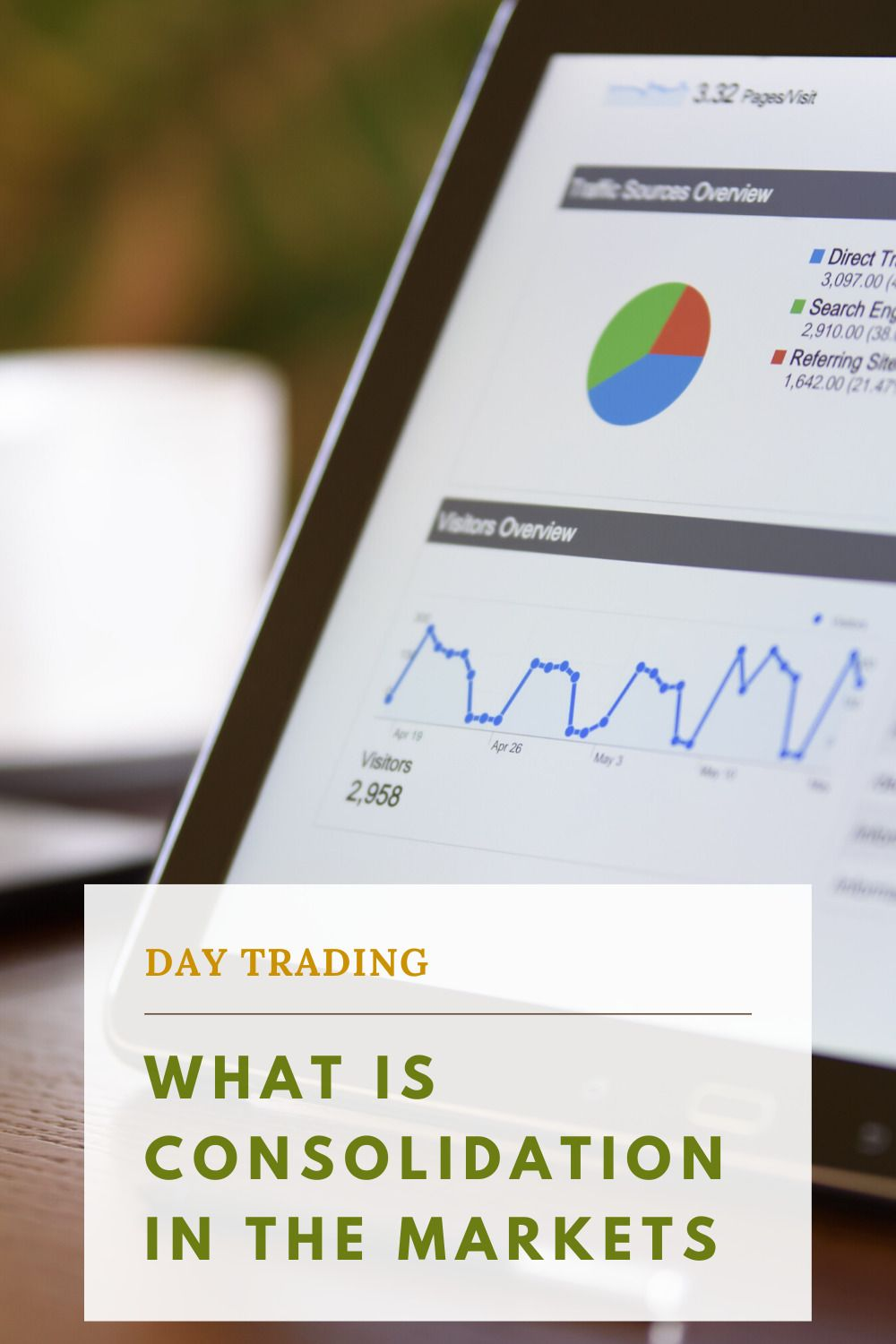 If You Want To Start Day Trading You Should Learn More About Consolidation Areas And Transitions So In Todaya S Lesson Ia Day Trading Consolidation Trading