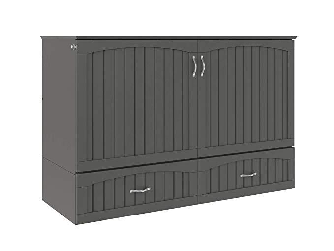 Amazon Com Atlantic Furniture Ac584148 Deerfield Murphy
