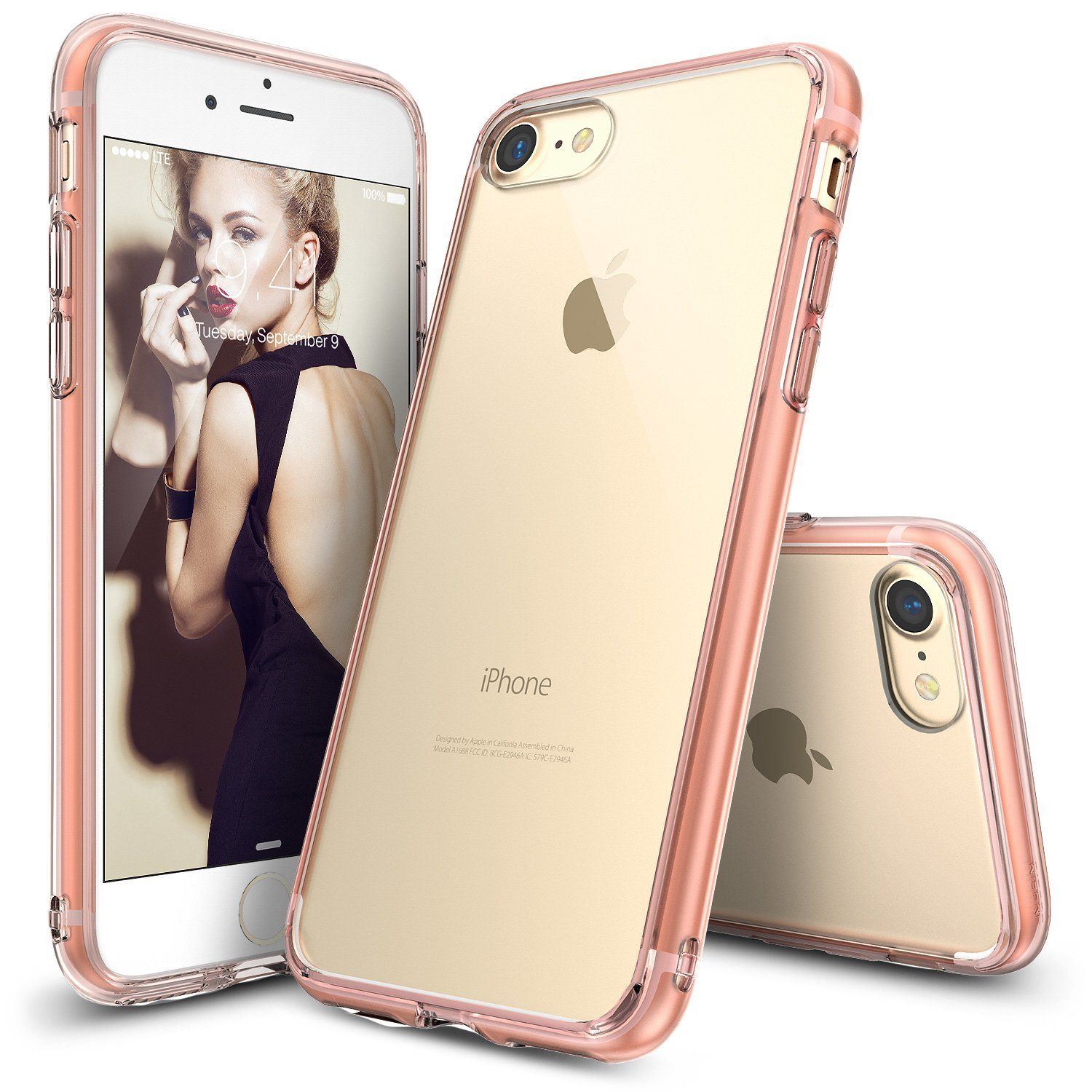 iphone 7 cases ringke