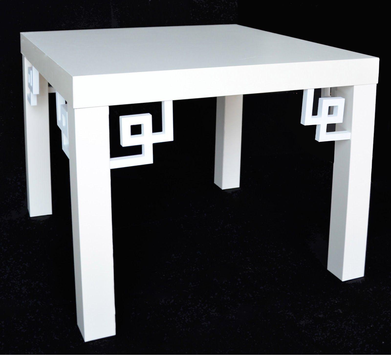 Incroyable De Ikea Table Lack Schème