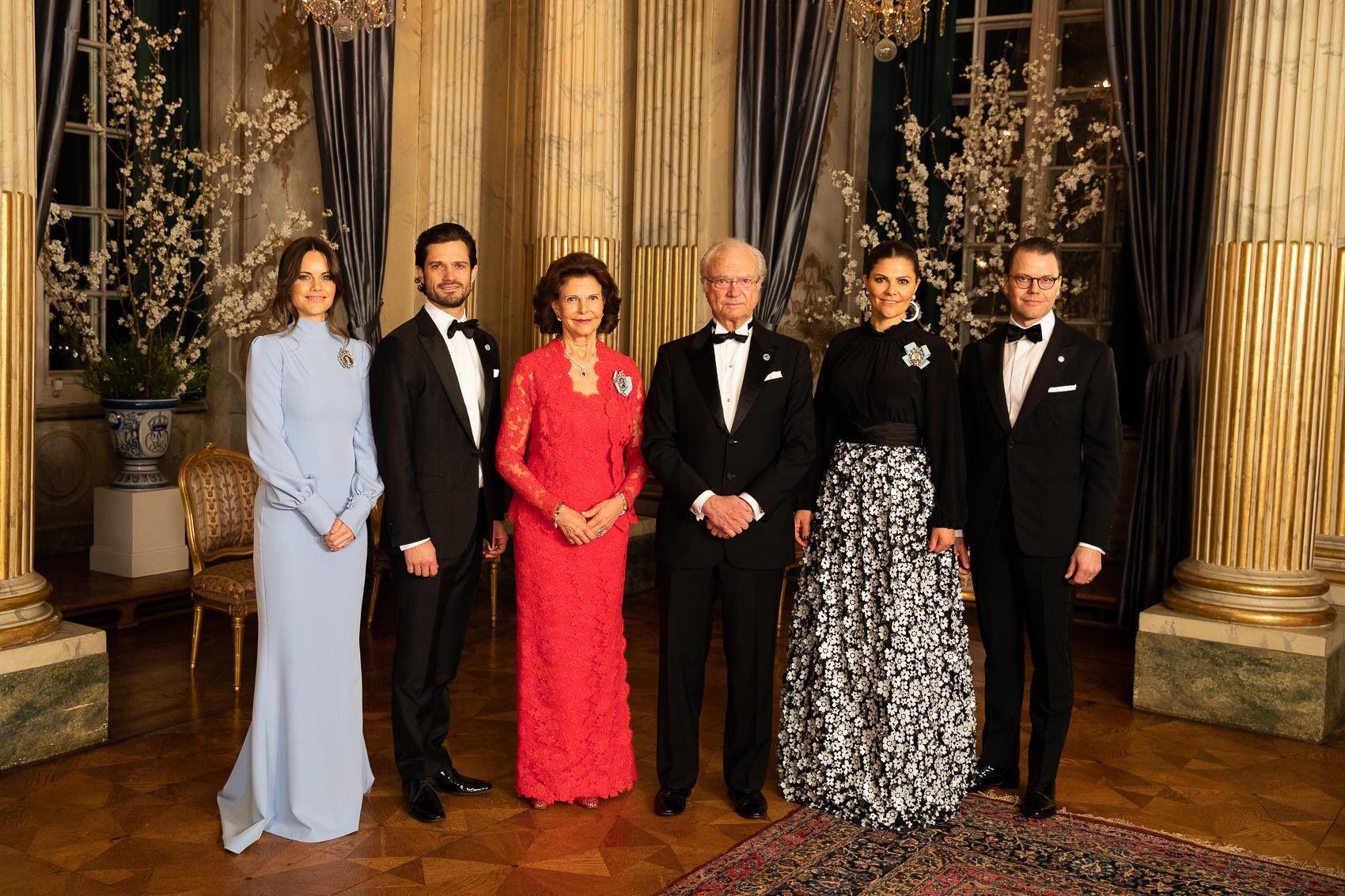 Scandinavian Royals On Twitter Royal Family Swedish Royals Crown Princess Victoria