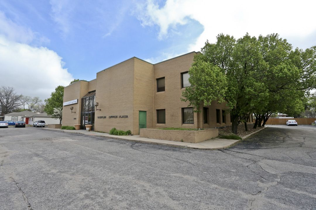 #Auction - May 18th @ 12:00 P.M. - 940 N Tyler Rd Wichita KS - McCurdy Auction | Real Estate Specialists