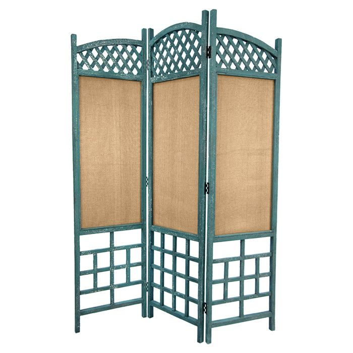New Wood Panel Room Dividers