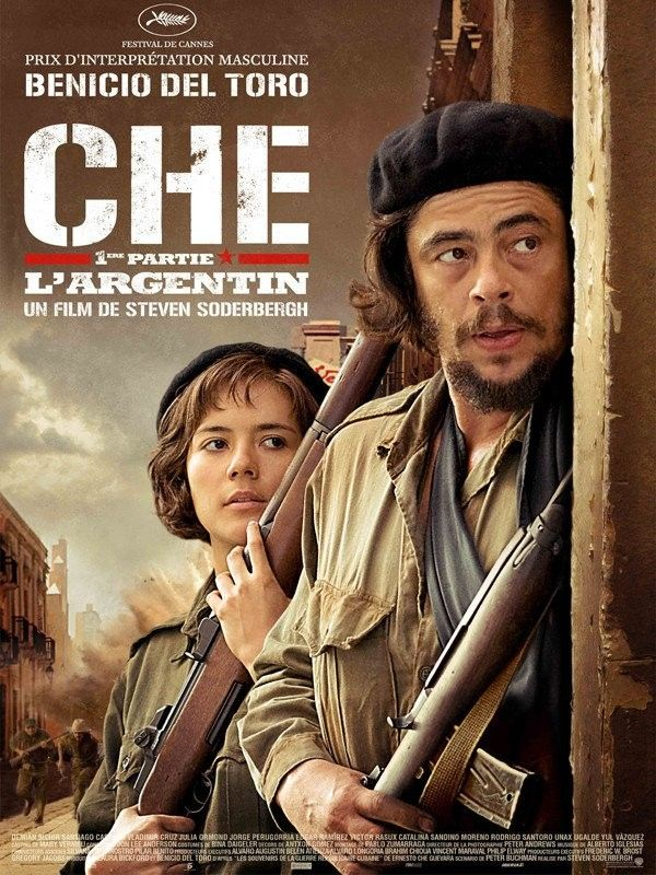 film che largentin