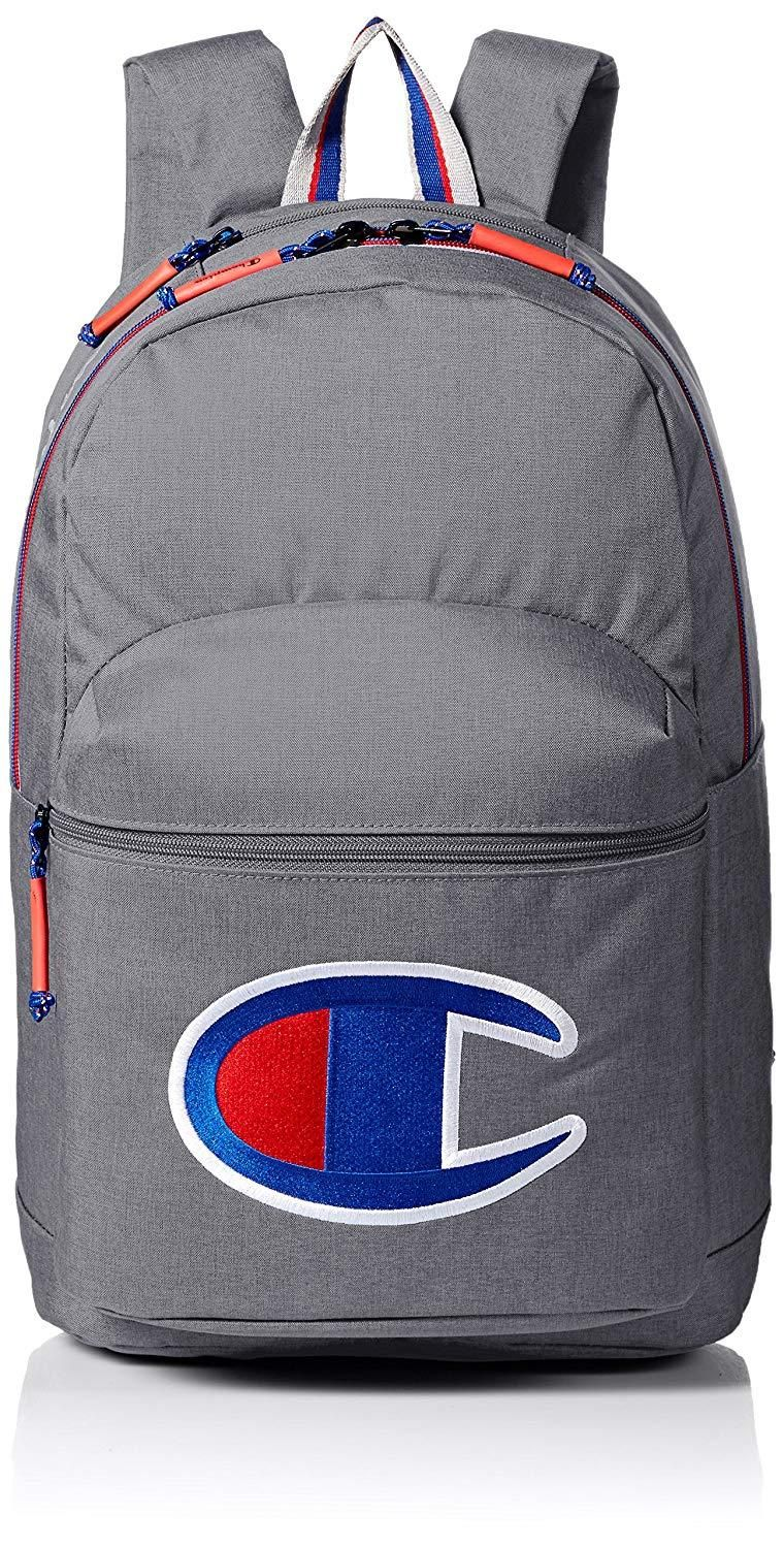 60490b877c Champion Men s Supersize Backpack VARIETY COLORS Champion