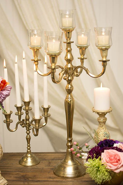 Gold Candelabra Centerpieces Whole Find Complete Details About Metal Wedding Table