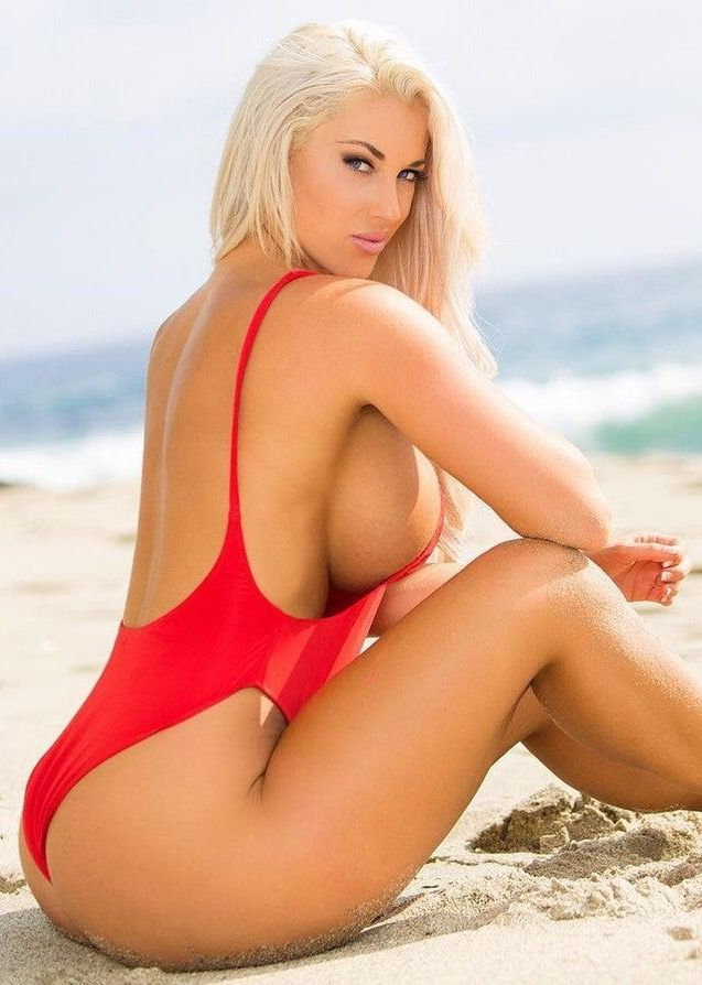 Sorry, baywatch girls nude