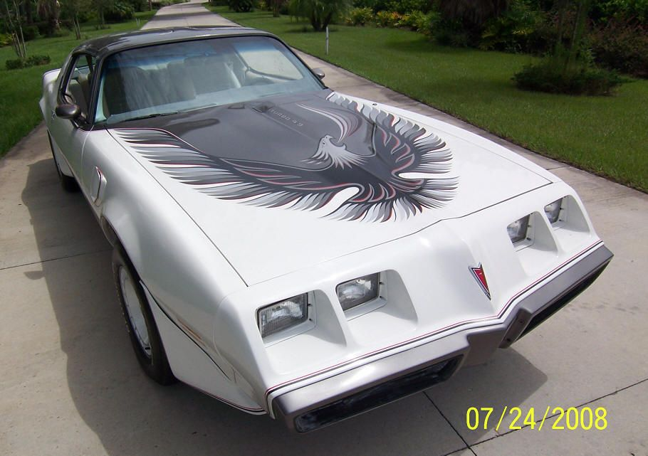 1980 Cars Up For Sale Rare 1980 Pontiac Trans Am Pace Car Turbo