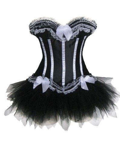 black tutu with images  burlesque fancy dress women