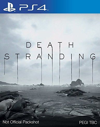 (*** http://BubbleCraze.org - Like Android/iPhone games? You'll LOVE Bubble Craze! ***) Death Stranding (PS4)