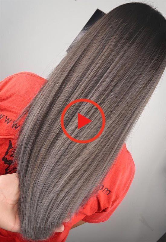 What Is Brazilian Blowout? Brazilian Hair Straightening Guide