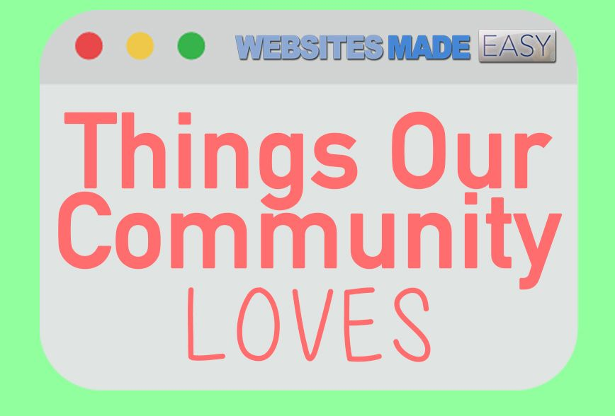 In this board, we've compiled things that you all love! Find out what others just like you enjoy!