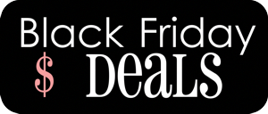 Holiday Shopping Tip - Black Friday and Cyber Monday Deals ...
