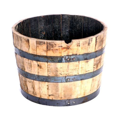 Whiskey Barrel Planter 26 In Dia Tractor Supply Online Store Fathersday Whiskey Barrel Planter Barrel Planter Whiskey Barrel