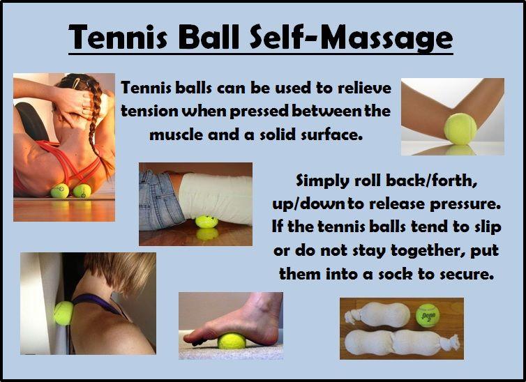 Pin On Yoga Tune Up Balls