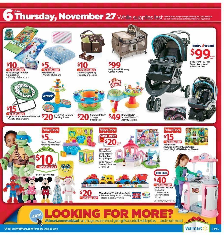 Walmart Black Friday Ad Scans And Deals Computer Crafters Walmart Black Friday Ad Black Friday Ads Walmart