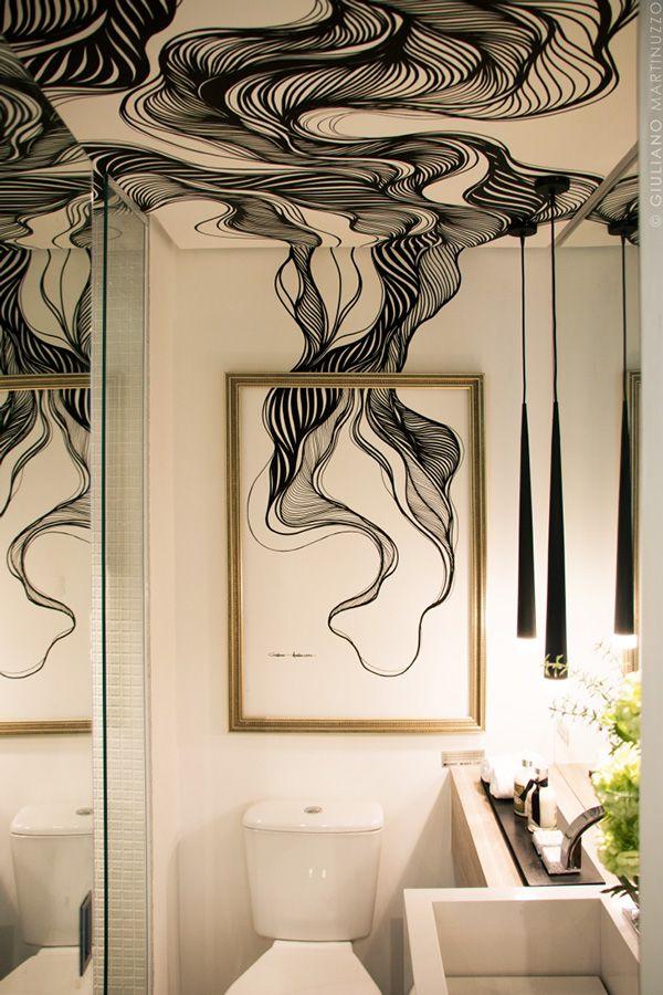 Pin by emily baker slama on arts pinterest bathroom decor and wall design also rh
