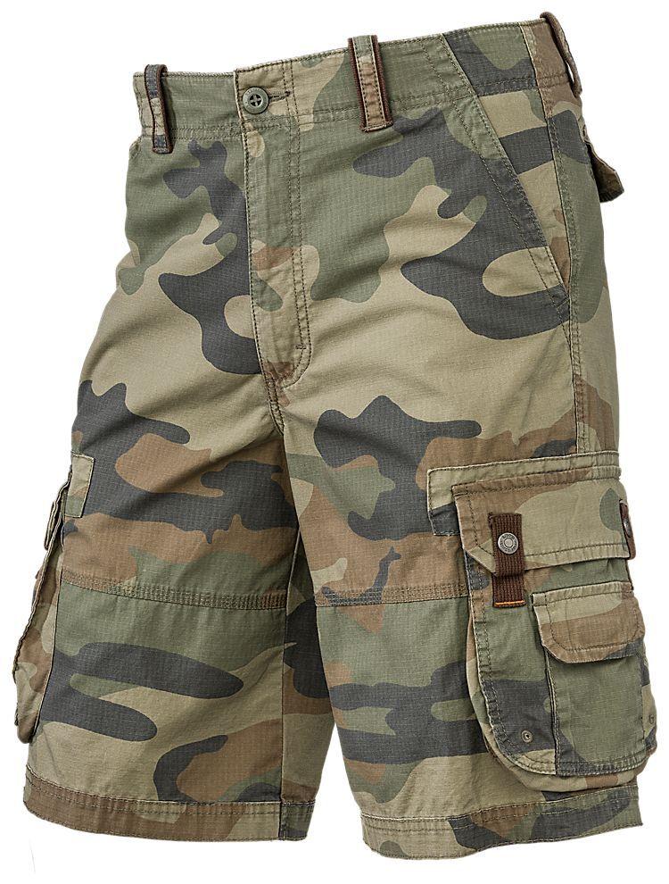907e2cd0c7d RedHead Canyon Cargo Shorts for Men