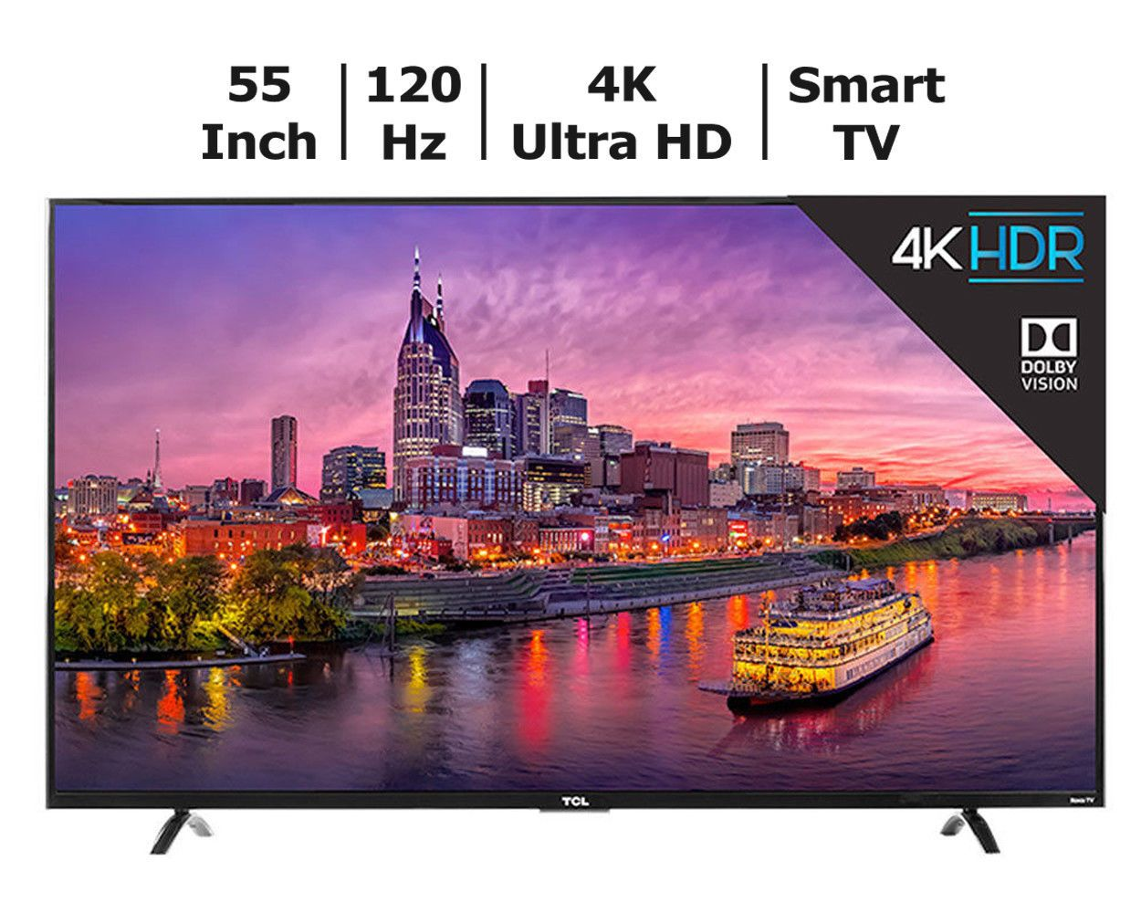 US-Deals TV TCL 55