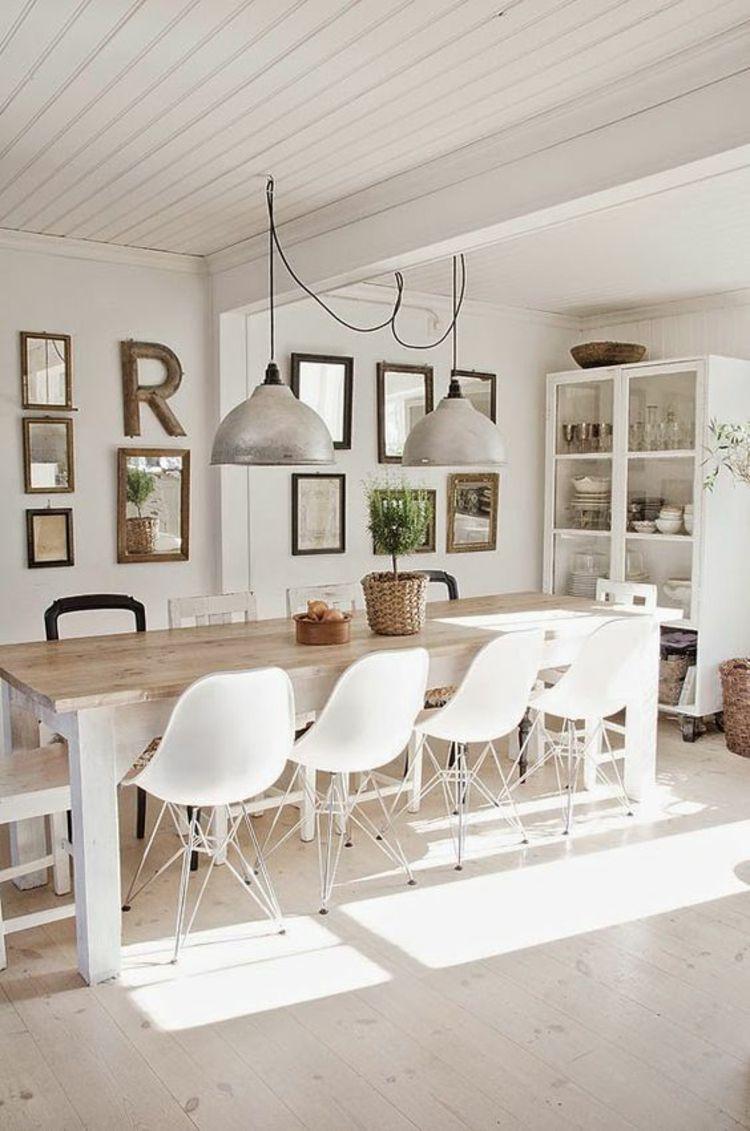 Esszimmer Einrichten 60 Einrichtungsideen Und Beispiele For The Home