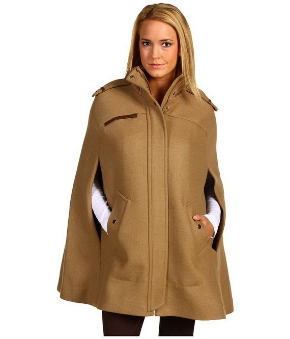 Cape Coats For Women