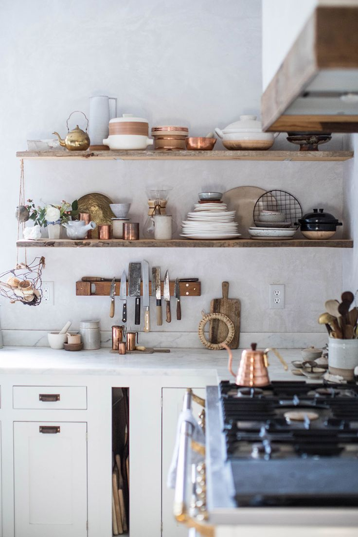 Stunning Küche Mit Gasherd Pictures - Erstaunliche Ideen ...