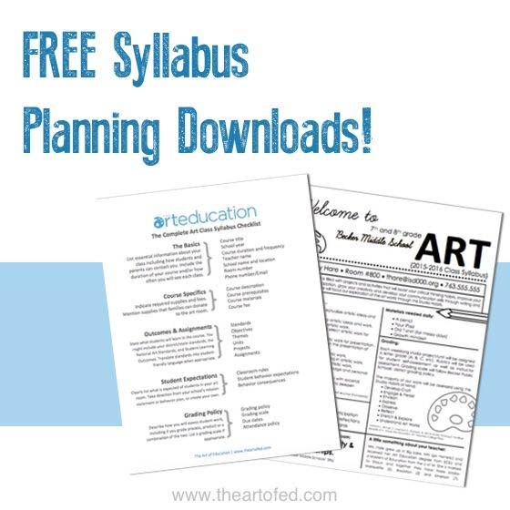 Create A Syllabus That Your Students Will Actually Want To Read