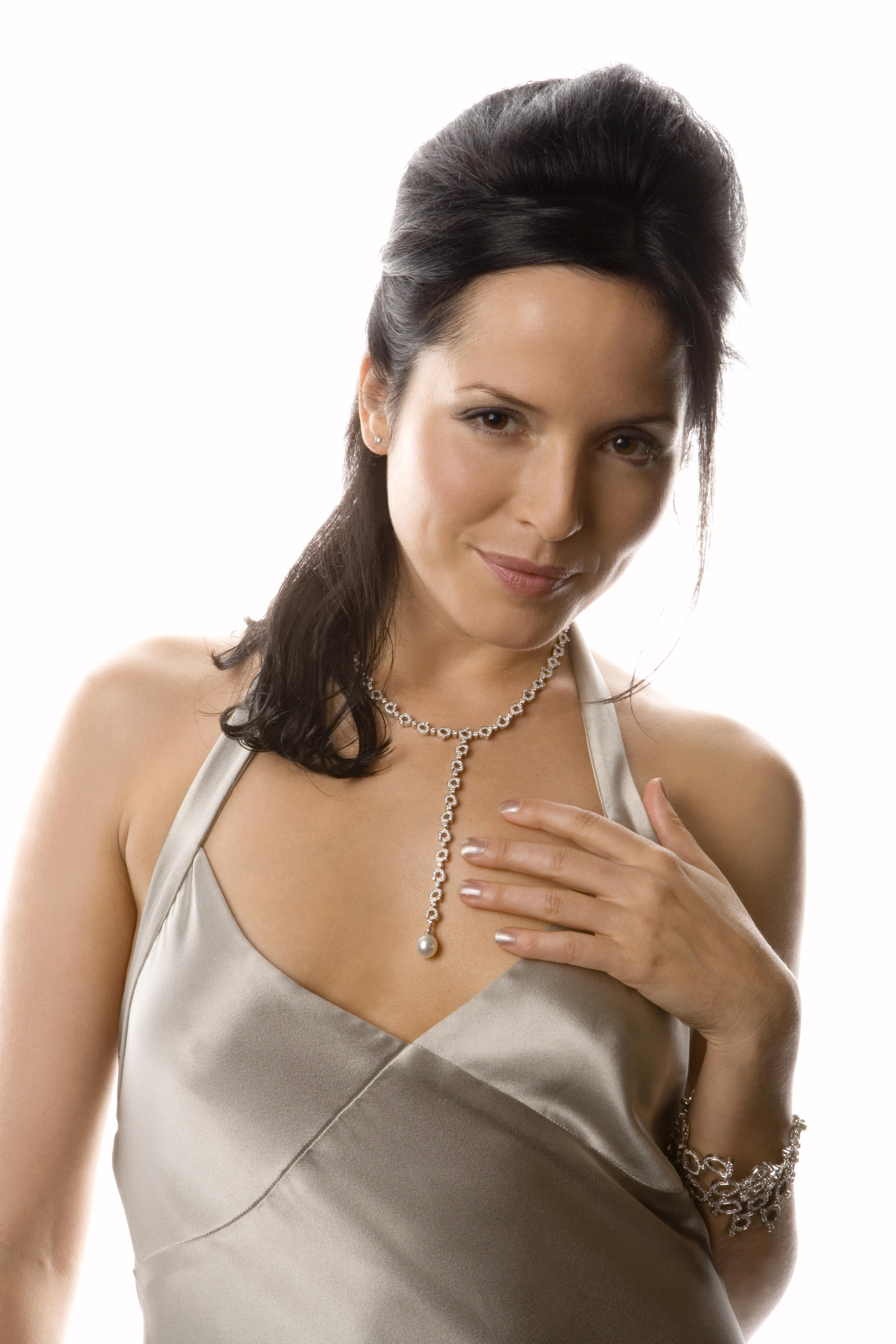 andrea corr height