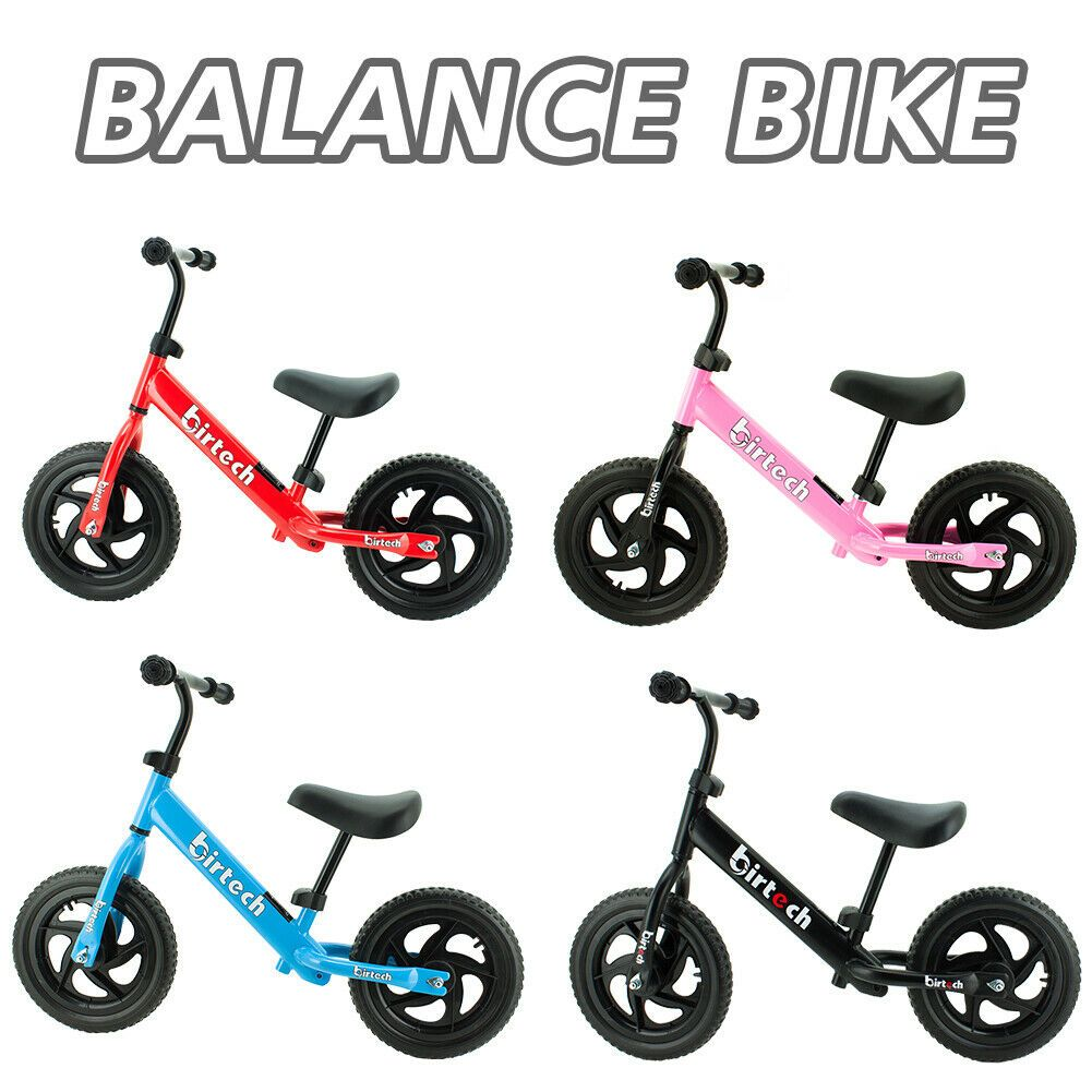 Kids Balance Bike Walking Balance Training For Toddlers 2 6 Years
