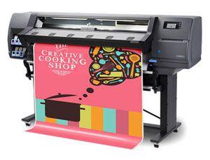 HP Latex 315 Printer - 54\