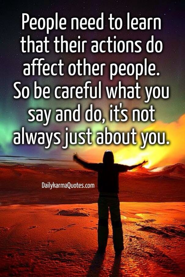 Think Before You Speak Or Act Quotes Pinterest Quotes
