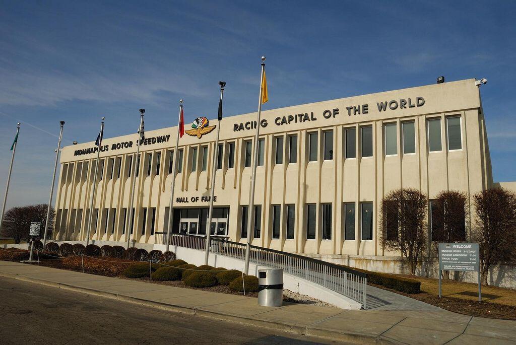 Indianapolis Motor Speedway Museum Indianapolis Motor Speedway Motor Speedway Speedway