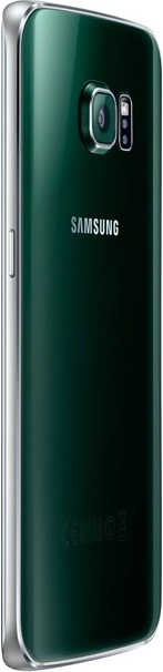 The Stunning Green Emerald Back Case Of The Exclusive Samsung Galaxy S6 Edge Smart Phone Find The Best Deals At Samsung Galaxy S6 Edge Galaxy S6 Edge Samsung