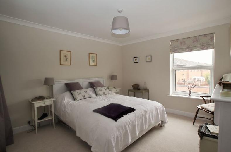Clean Bedrooms Enchanting Neutral Clean Bedroom  Interiors  Pinterest  Clean Bedroom Inspiration