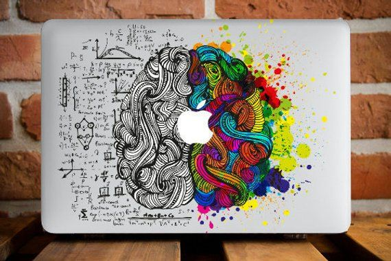 Think Different MacBook Pro Retina 15 2019 MacBook 12 Case | Etsy