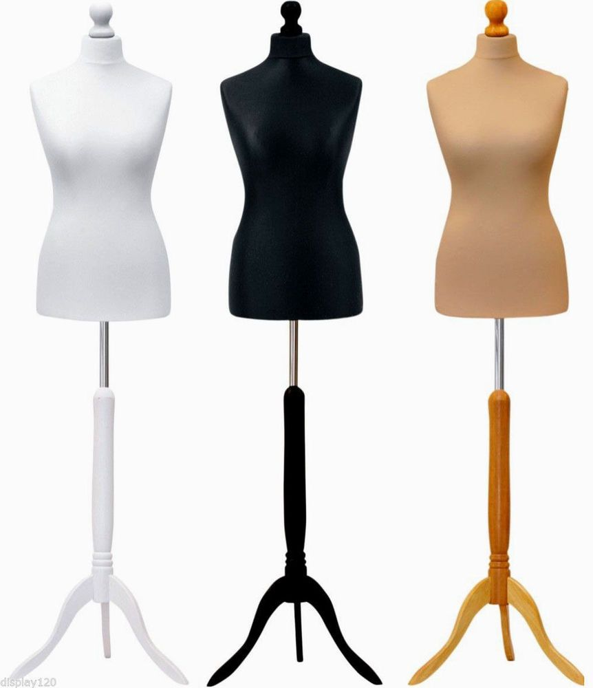 SIZE 14-16 Female Dressmakers Tailors Dummy Mannequin