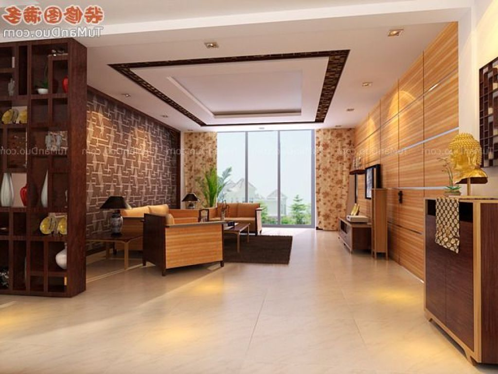 Tag Living Room China Style Modern Ceiling Design Layout