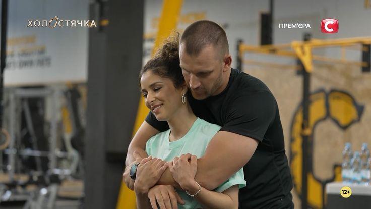 Злата Огневич и Саша Борзенко на Холостячка 2