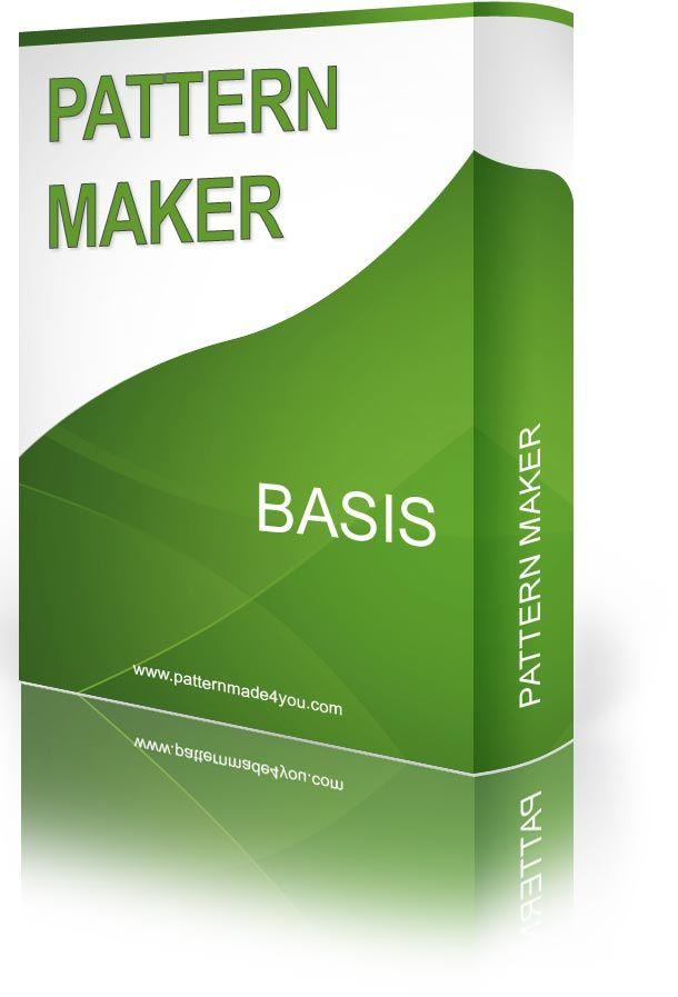 Schnitterstellungssoftware PatternMaker Software hat flexible ...