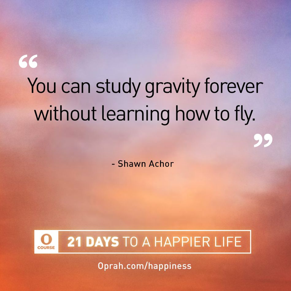 Shawn Achor Quotes Happiness Lesson 2 Quote 1  Happiness And Thoughts