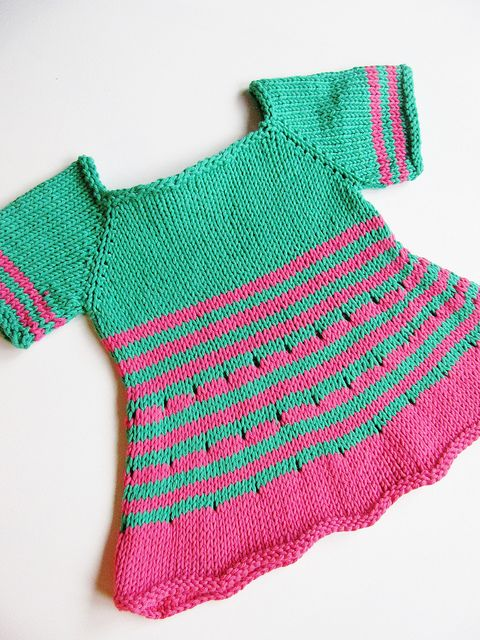 Strimma by YarnMadness - free   Knitting For Kids   Pinterest   Baby ...