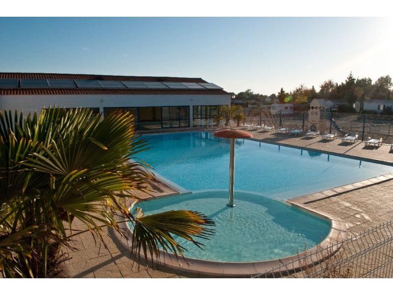 location camping pas cher en Vendée au Camping NOTRE DAME DE MONTS 4 - camping en vendee avec piscine pas cher