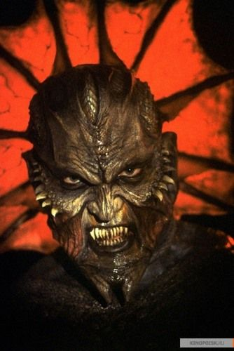 Jeepers Creepers Jeepers Creepers Horror Monsters Horror Movie