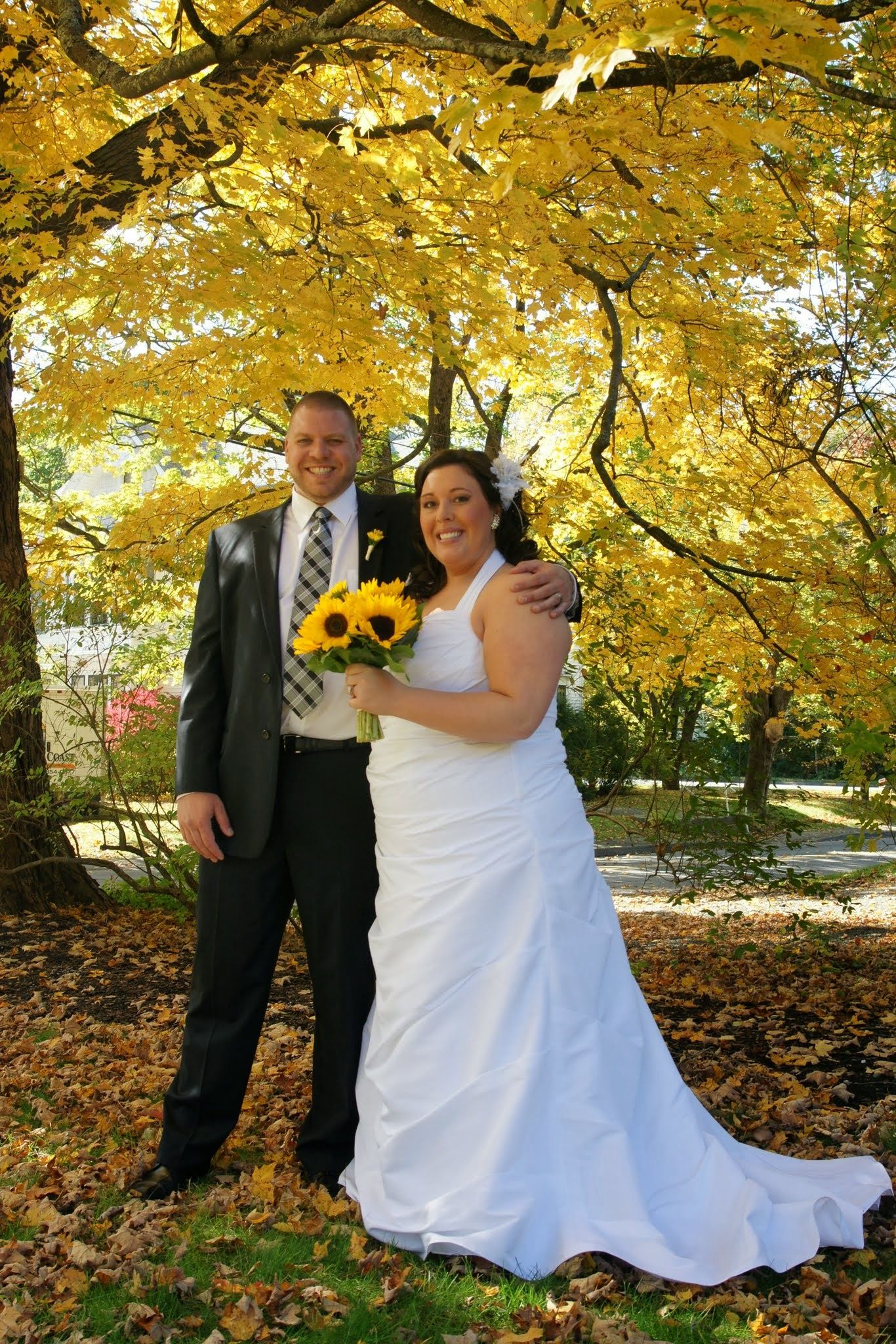 We hold #Maine #Elopements year round This couple choose