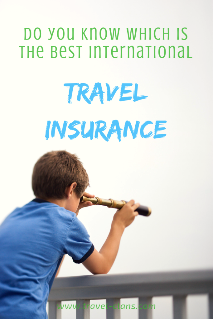 Do I Need Travel Insurance And What Does It Cover Travel