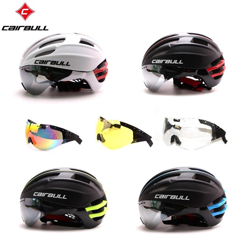 012505 New Cycling Helmet Mtb Road Bike Time Trial Tt Helmet Sun