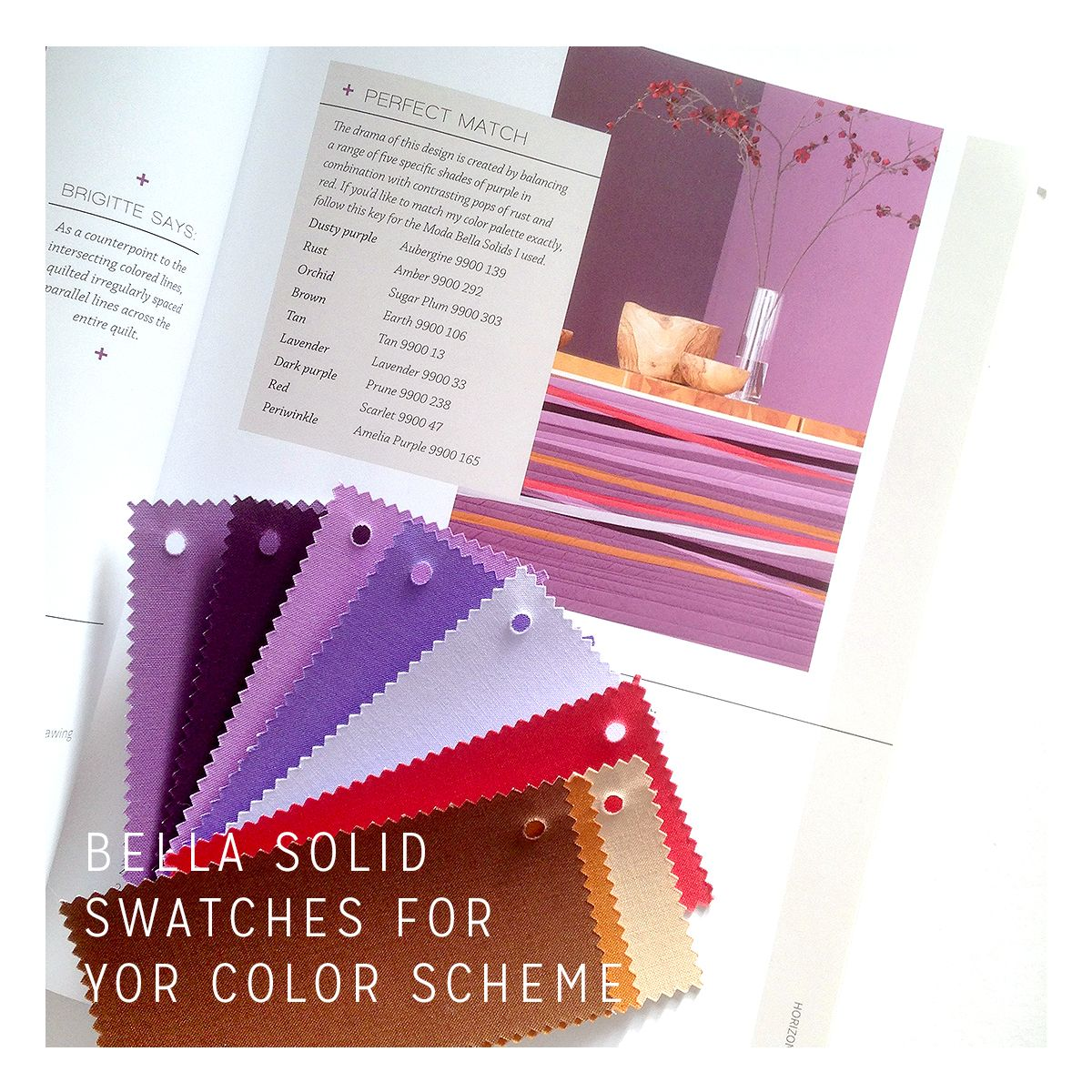 Book color scheme - Some Help With Finding The Right Color Scheme For A Modern Quilt The Book Zen