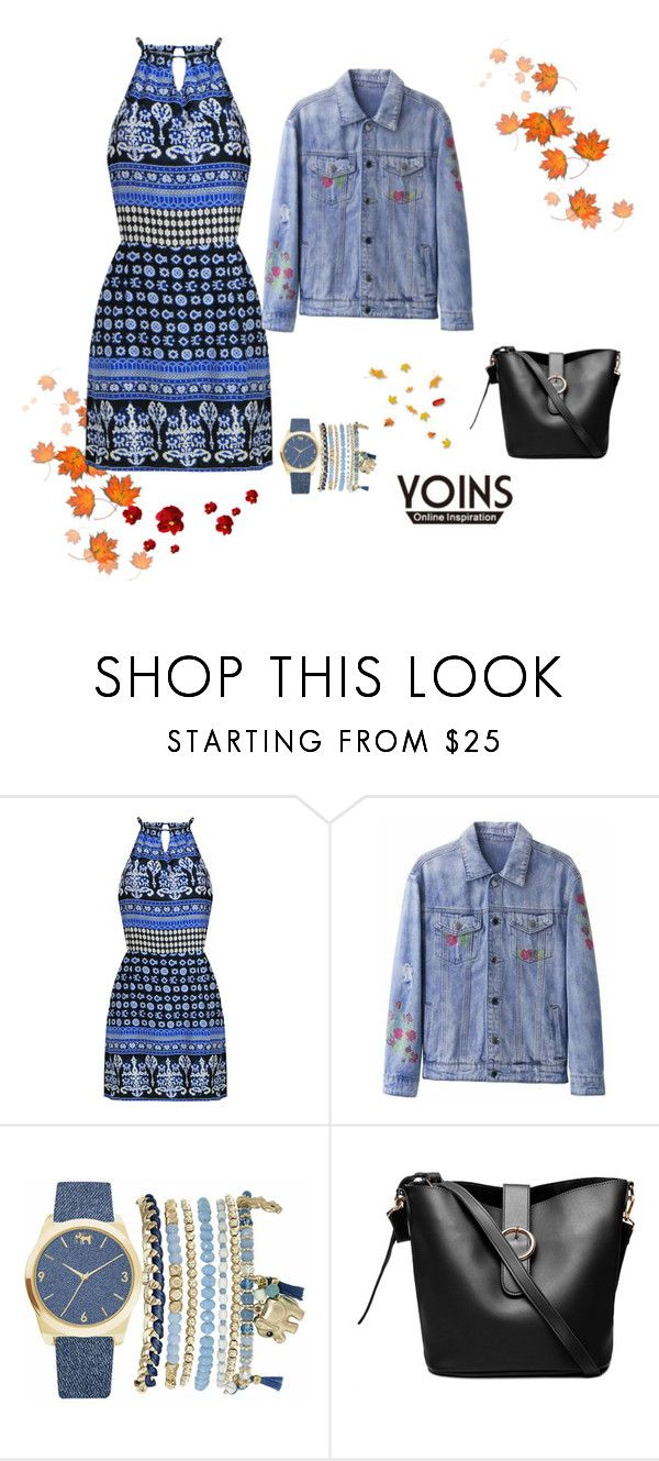 """""""Yoins 6/2"""" by zerina913 ❤ liked on Polyvore featuring Mixit, yoins, yoinscollection and loveyoins"""